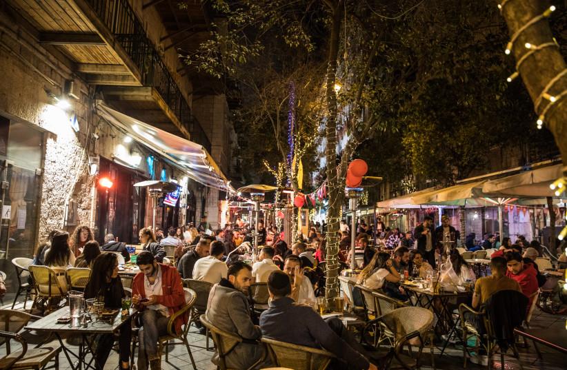 Jerusalem this week: Bars reopen in accordance with coronavirus guideline