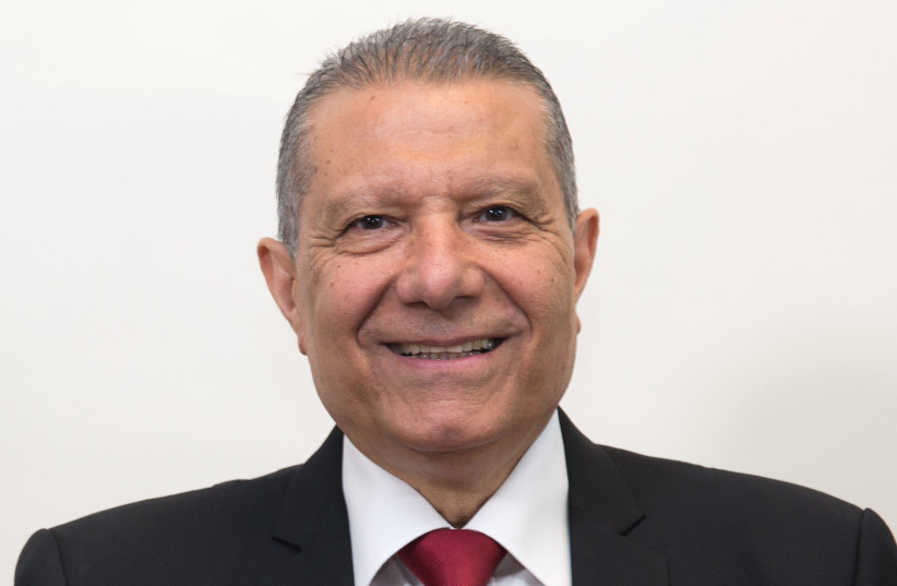 Niso Bezalel reelected as head of Israel-Africa Chamber of Commerce