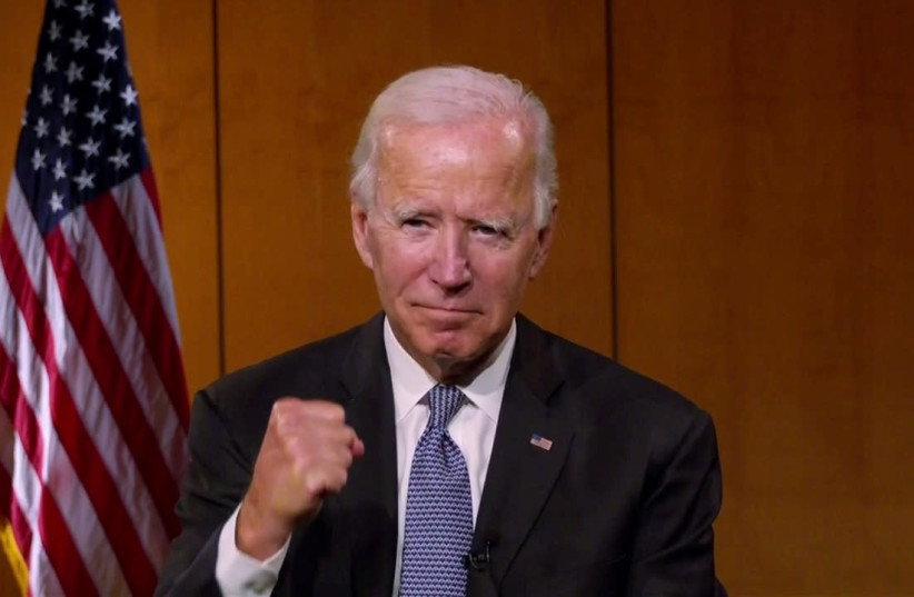 75% of US Jews voting for Biden in US presidential election