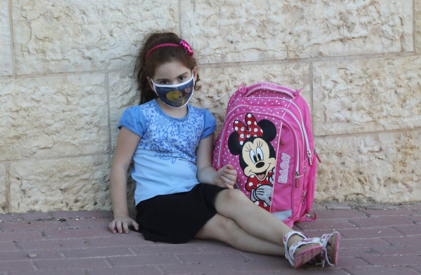 Israel's preschools resume on Sunday. What will classrooms look like?