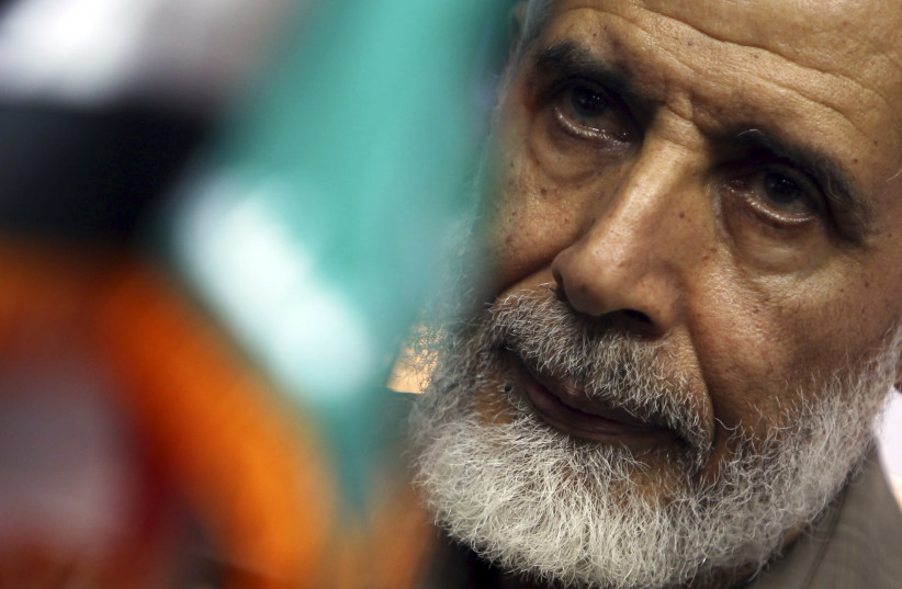 Will Egypt's arrest of Brotherhood leader push group to Turkey, Qatar?