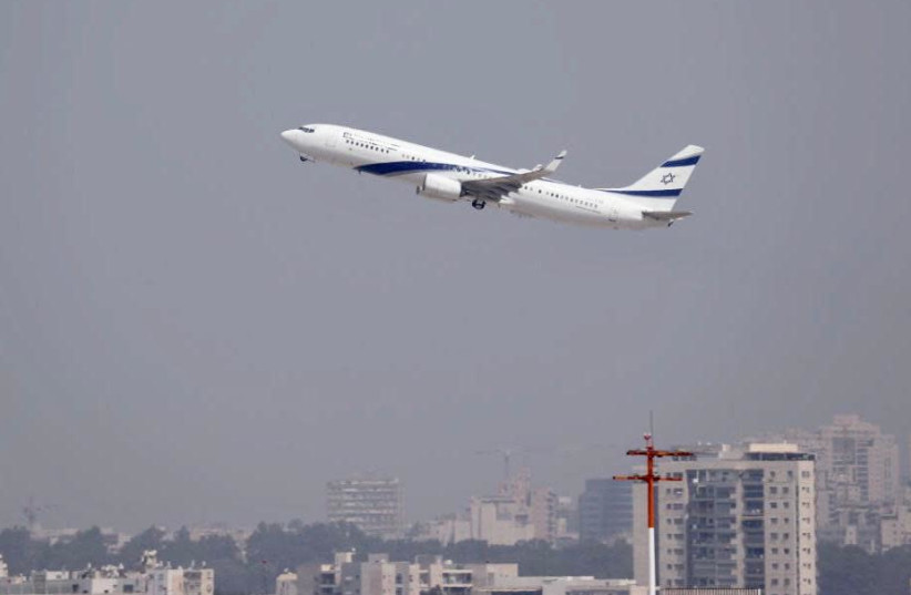 El Al to fly first cargo flight to Dubai by an Israeli carrier