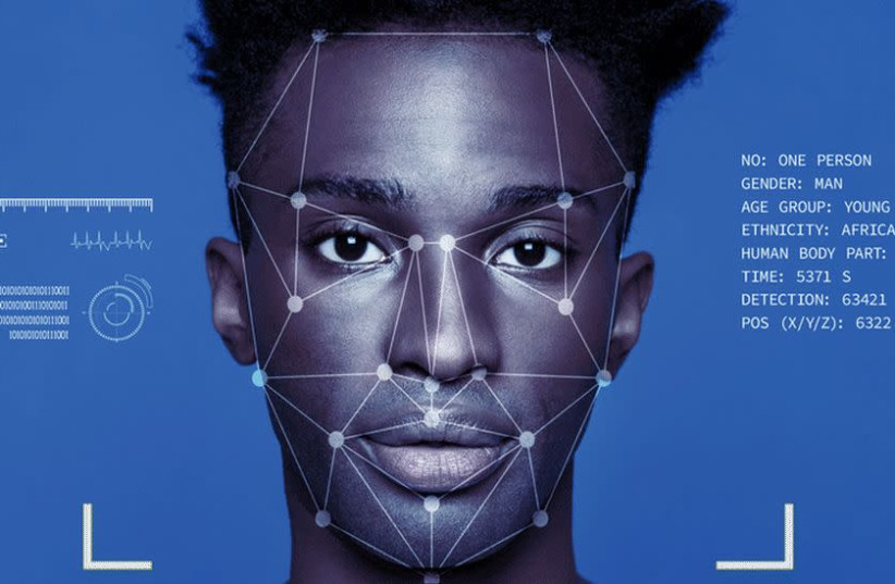 Facial recognition is currently being used to cross borders and even enter hospitals. To ensure AI systems aren't biased, AnyVision researcher Dr. Eduard Vazquez told the Post, you must have excellent data. (photo credit: Courtesy)