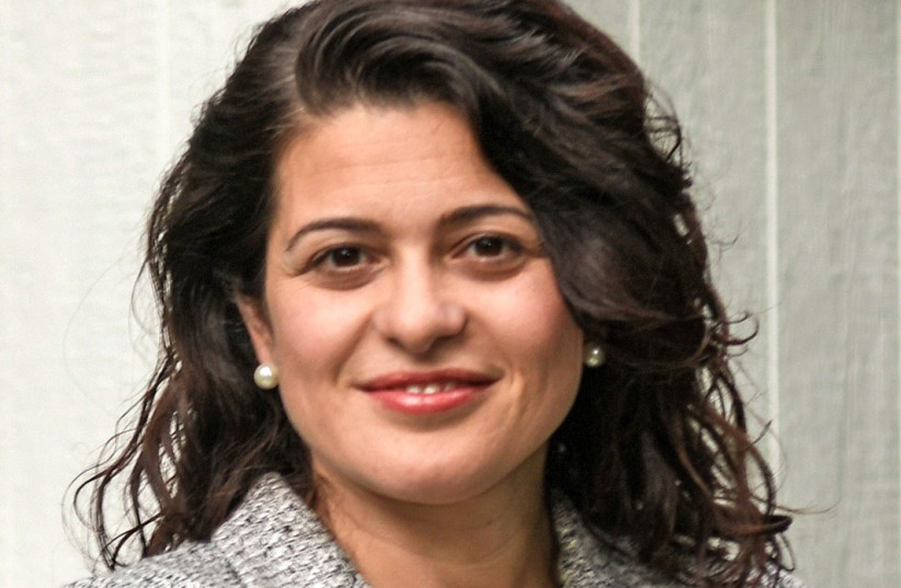 Marina Yudborovsky, PDG de Genesis Philanthropy Group (crédit photo: GENESIS PHILANTHROPY GROUP)