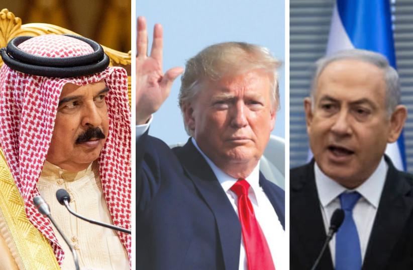 ARAPSKE ZEMLJE SLIJEDE PRIMJER EMIRATA! Bahrein priznao Izrael, postignut mirovni sporazum