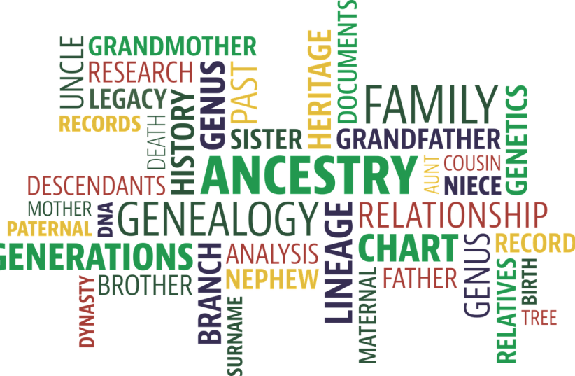 Tracing the Tribe: First steps in Jewish genealogy