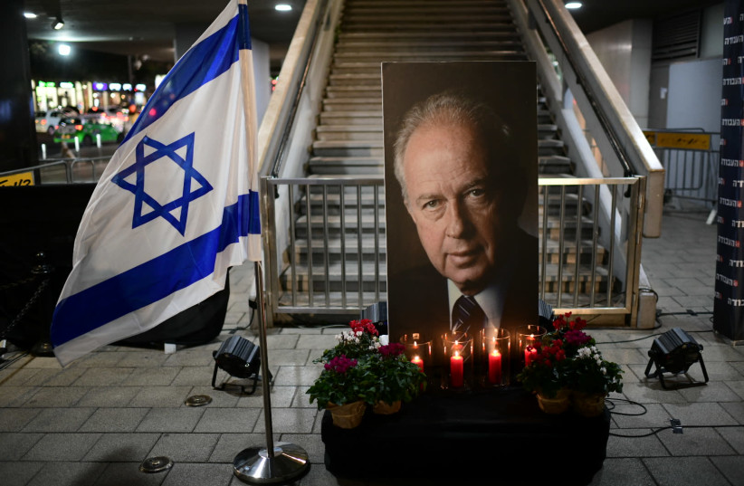No Justice, No Peace: Yitzhak Rabin's legacy under fire after AOC pullout