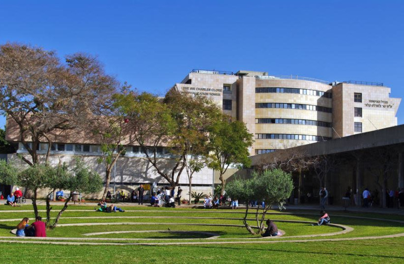 'Complete care in English and in Russian.' Israel's Sheba Media Center (photo credit: SHEBA MEDICAL CENTER)