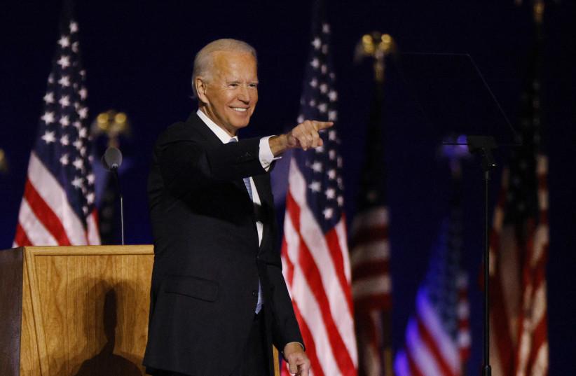Biden likely to get coronavirus vaccine as soon as next week – sources