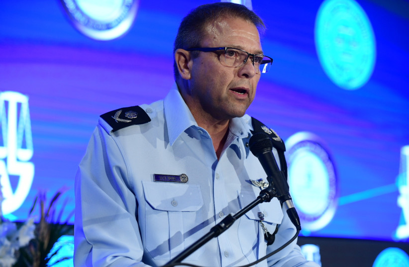 Mandelblit orders state to immediately appoint permanent police chief