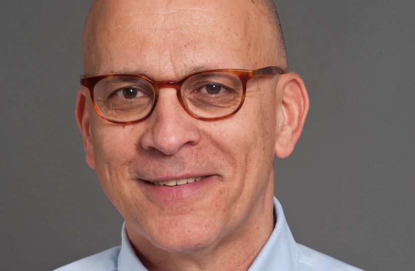 Itzhak Bambagi, CEO - Kramer Electronics (photo credit: Courtesy)