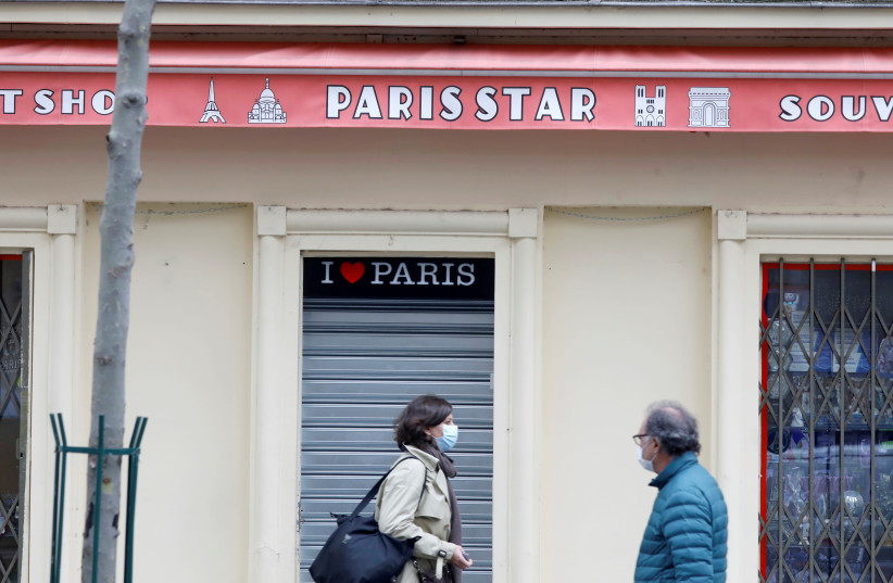 City of Paris fined for hiring too many women