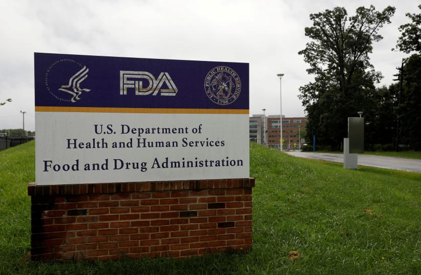 Israeli medical device earns 'Breakthrough Designation' status from FDA