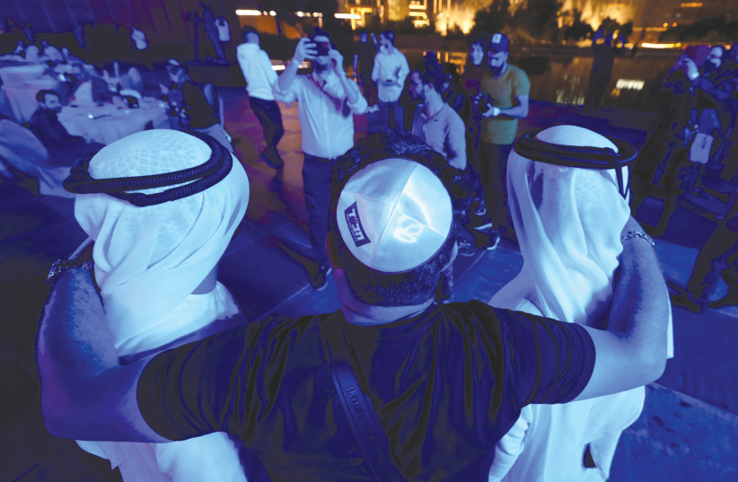 Israelis allegedly smuggle drugs into Dubai for New Year's celebrations