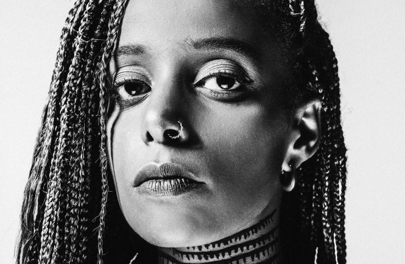 SINGER-SONGWRITER Aveva Dese tells her life story as part of the first-generation Ethiopians born in Israel. (photo credit: ILYA MELNIKOV)