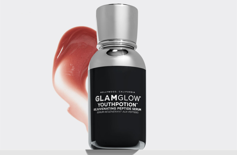 GlamGlow youth potion (photo credit: Courtesy)
