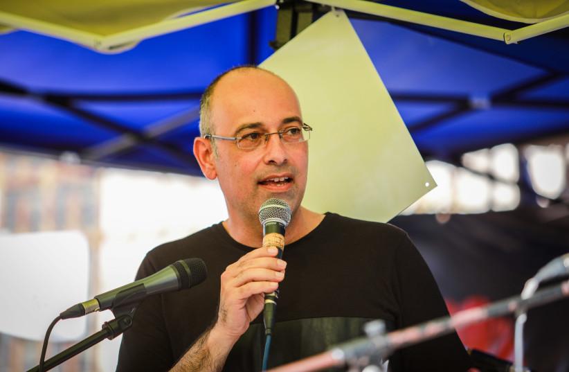 Prof. Yaron Zelekha (photo credit: FLASH90)