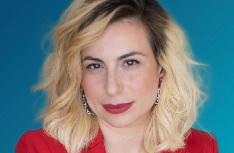 Stella Weinstein. (photo credit: COURTESY YAMINA)