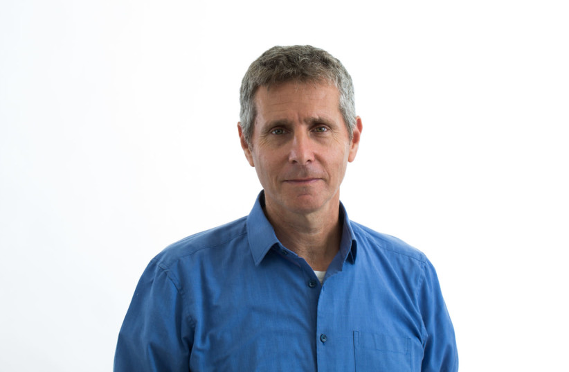Prof. Yuval Shany (photo credit: ISRAEL DEMOCRACY INSTITUTE)