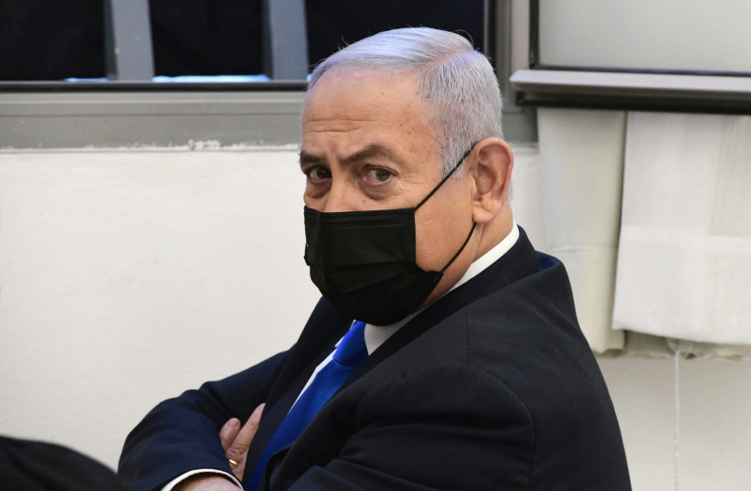 ICC probe could place Netanyahu, Israel up a creek without a paddle