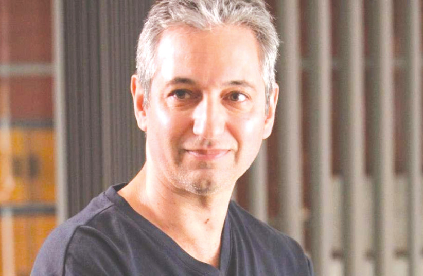DAVID SHORE: To be honest, I need the medical mysteries. (photo credit: Courtesy)