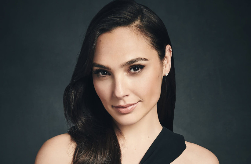 GAL GADOT: I want to use my reach and my platforms to get to as many people and shed light on these amazing, incredible women's stories.  (photo credit: JASON BELL)