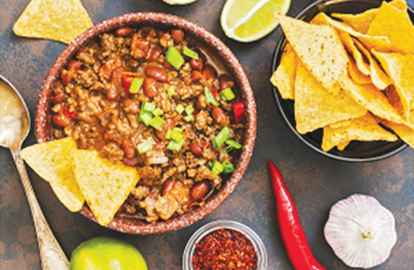 Mexicali Tex-Mex (photo credit: Courtesy)