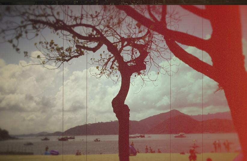 A STILL IMAGE from '6480 Days' by Ran Slavin. (photo credit: RAN SLAVIN)