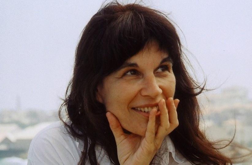 Actress, director Michal Bat Adam to receive Israel Prize (photo credit: YONI HAMENACHEM)