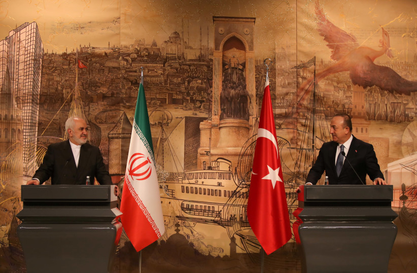 Iran and Turkey appear to be on collision course in Iraq - analysis
