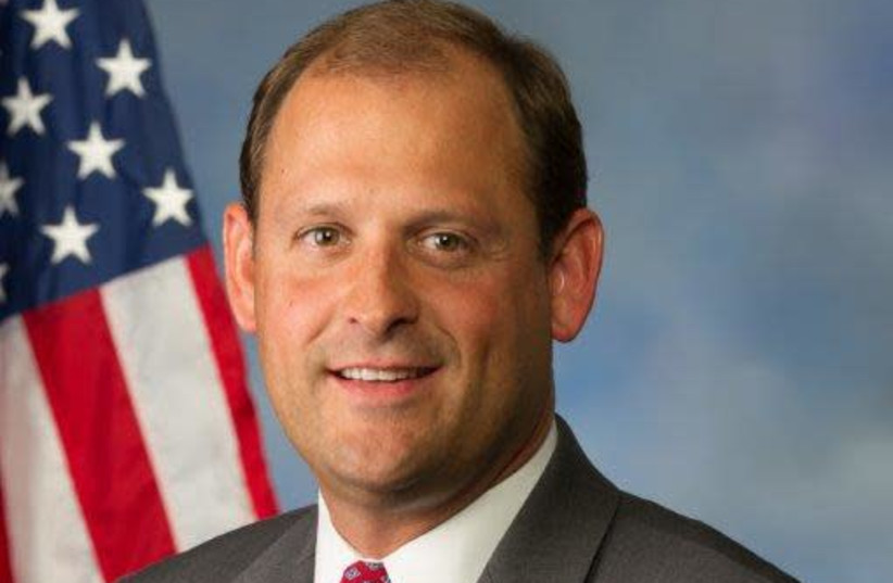 Rep. Andy Barr (photo credit: Courtesy)