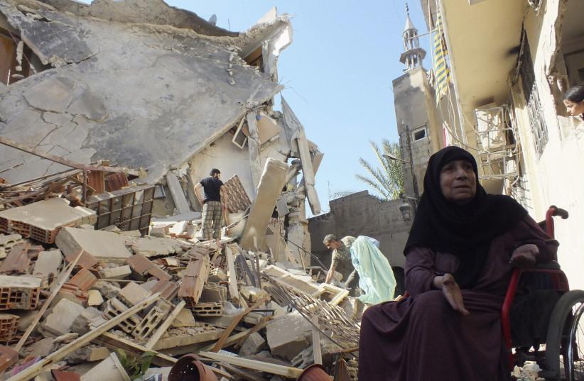 Syrian air defense intercepted Israeli attack, Syrian media claims