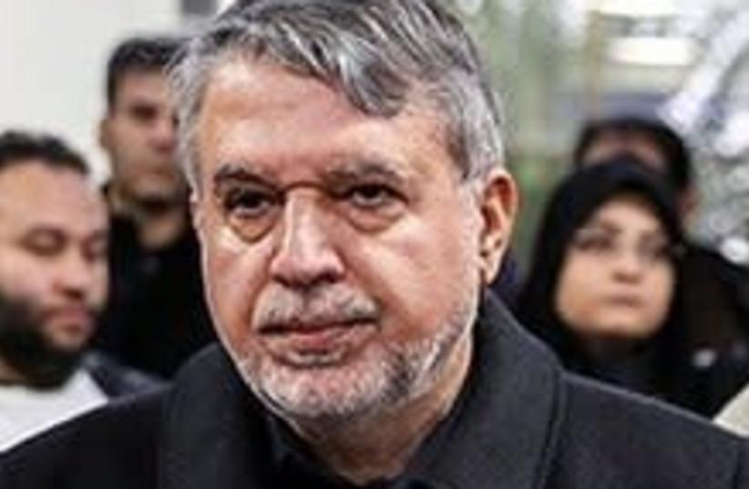 Reza Salehi Amiri (photo credit: WIKIPEDIA)