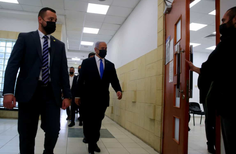 Netanyahu's trial is a divided Israel's challenge – editorial