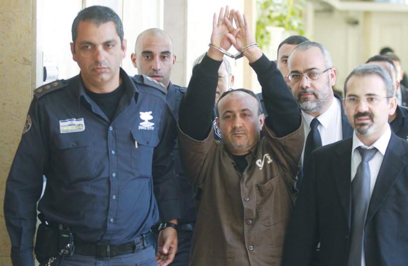Abbas trying to block Israel-Hamas prisoner deal – report