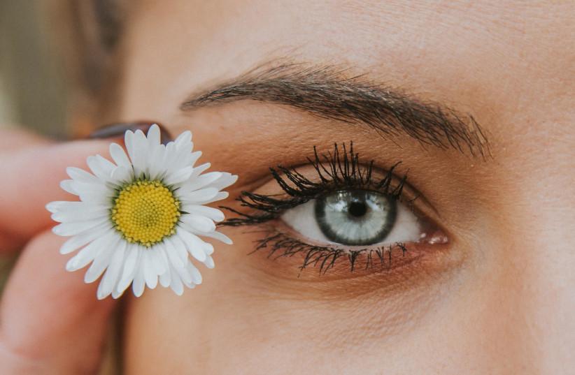 Beauty, illustrative (photo credit: ANGELOS MICHALOPOULOS/ UNSPLASH)