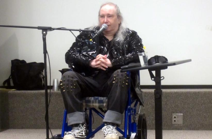 Jim Steinman. (photo credit: BEN MILLER\FLICKR)