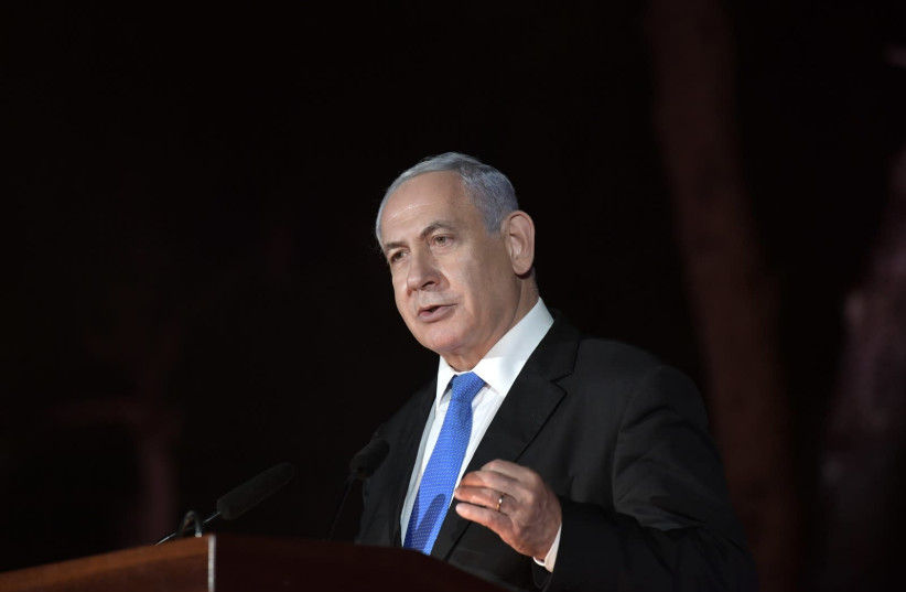 ISRAEL WILL ACT TO COUNTER IRANIAN NUCLEAR THREAT WITHOUT US – NETANYAHU
