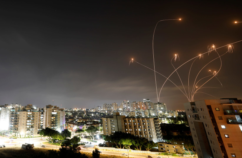 Is Iron Dome effective against Hamas rockets as originally thought?