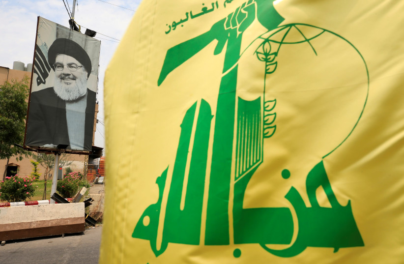 Why did Hezbollah stay on the sidelines this time around?