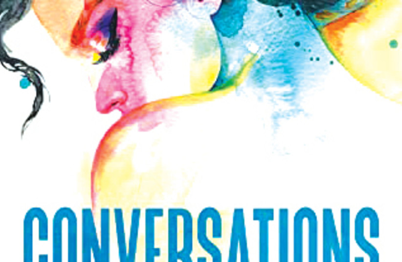 Conversations with My Body: Essays on My Life as a Jewish Woman (photo credit: Courtesy)