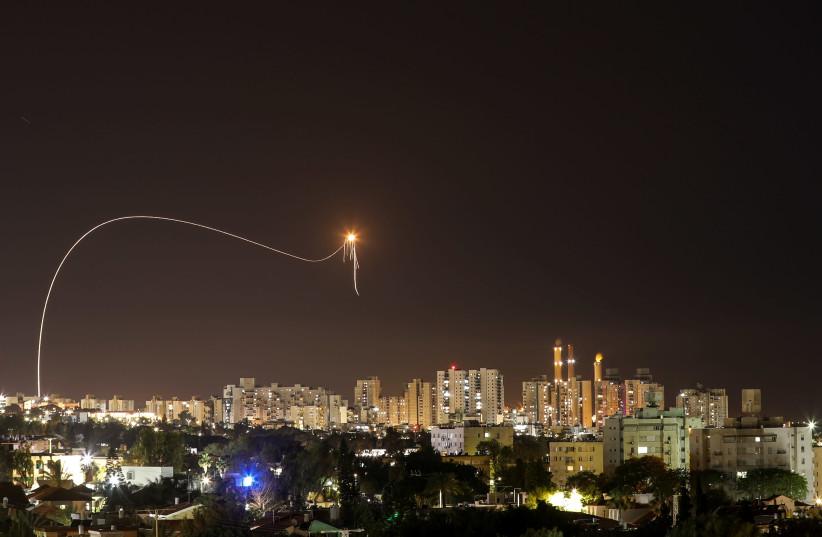 IDF strikes targets in Gaza as rocket sirens go off in southern Israel