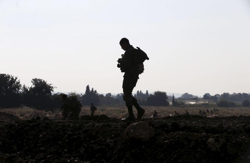 Rockets fired from Lebanon towards Israel miss border; IDF retaliates