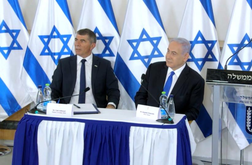 Biden to Netanyahu: Start path to Gaza ceasefire today