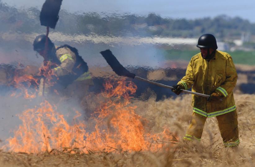 Latest round of Israel-Gaza violence explodes pervasive myths on conflict
