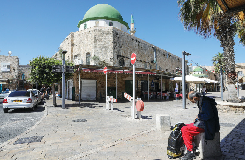 Acre: A model of Israeli coexistence struggles after racial riots