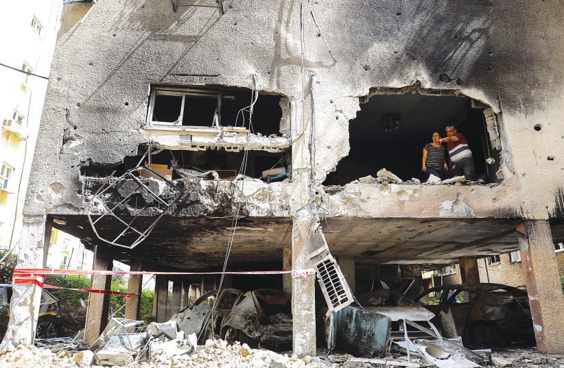 Is the Hamas 'terror army' unbeatable?