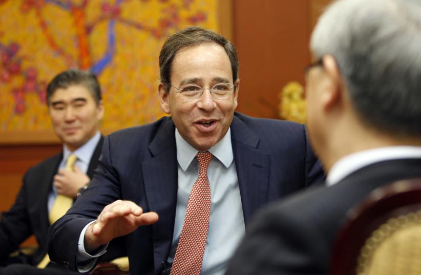 Thomas Nides approved as US ambassador to Israel