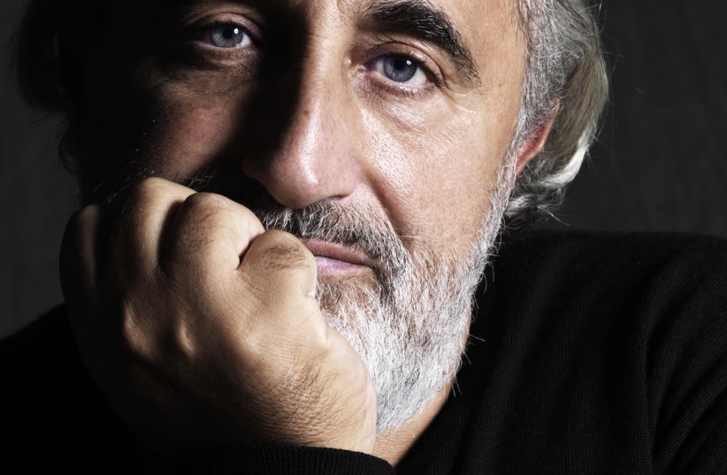 Jewish author Gad Saad stares down the growing tide of antisemitism