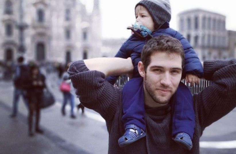 Eitan Biran's grandfather interrogated, sent to 5 days of house arrest